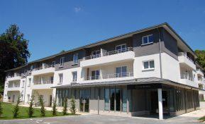 Résidences Services Seniors Cormeilles-en-Parisis Villa Beausoleil