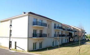 Résidences Services Seniors Boulay-Moselle Villa Beausoleil