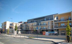 Résidences Services Seniors La Clef des Champs Domitys