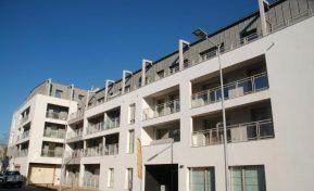 Résidences Services Seniors La Rochelle Villa Beausoleil