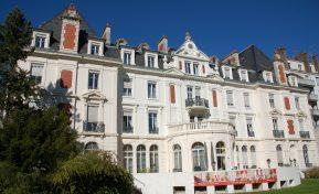 Résidences Services Seniors Besançon Villa Médicis