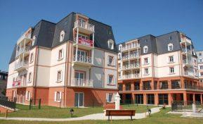 Résidences Services Seniors Trouville-sur-Mer Villa Médicis