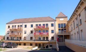 Résidences Services Seniors Paray-le-Monial Villa Médicis