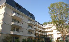 Résidences Services Seniors Dijon – Petites Roches Villa Médicis